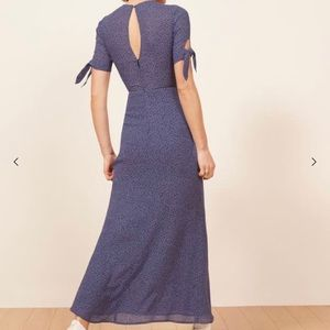 Reformation Amsterdam Dress
